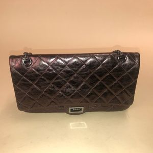 CHANEL Bags - Maxi 2.55 Reissue Handbag